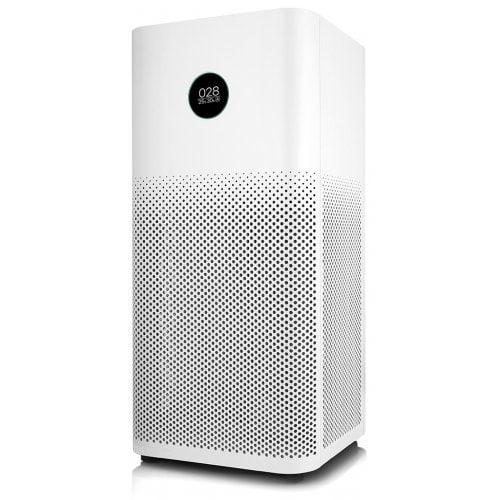 Xiaomi Mi Air Purifier 2S очиститель воздуха